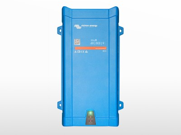 Onduleur / Chargeur VICTRON MultiPlus 48/ 800VA /16-16