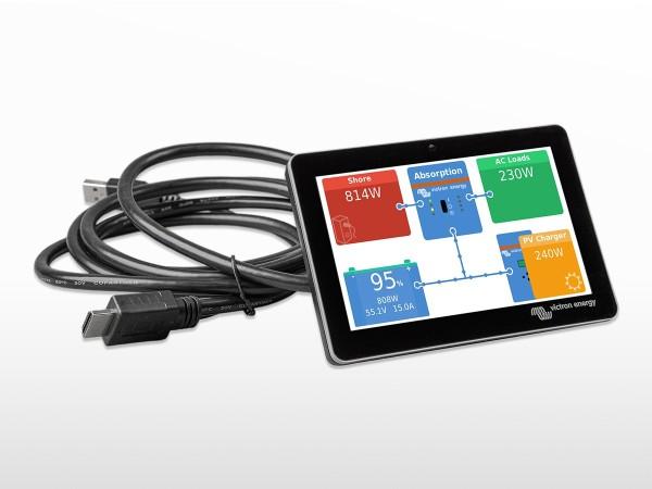 Ecran tactile de contrôle GX Touch 50 HDMI