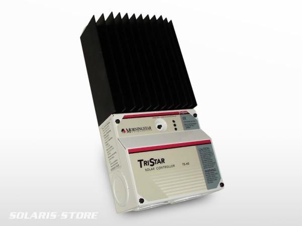 Régulateur solaire MORNINGSTAR TRISTAR 45
