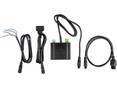 Rallonge et kit de câblage CANvu GX IO Victron Victron