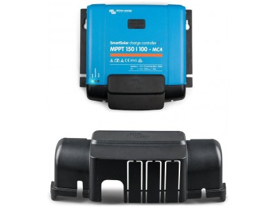 Boîtier de câblage pour MPPT - MC4 Victron Victron