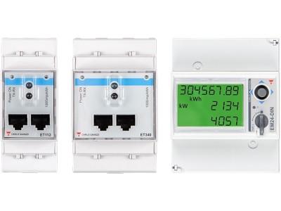 Compteurs d'énergie ET112  ET340 et EM24 Victron Victron
