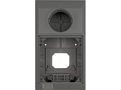 Boîtier pour fixer au mur le BMV et le Color Control GX Victron Victron
