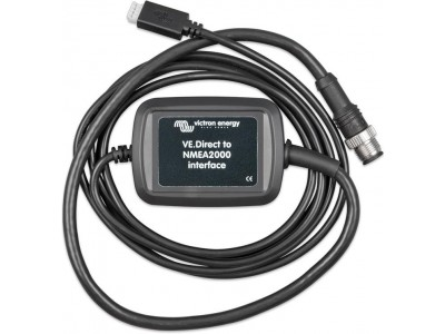 Interface VE.Direct-NMEA2000 Victron Victron