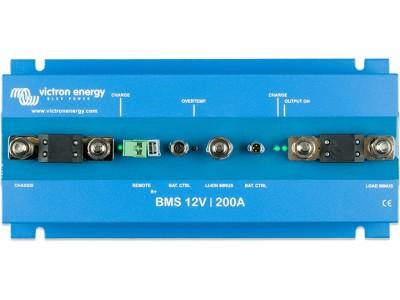 Système de gestion de batteries BMS 12_200 Victron Victron