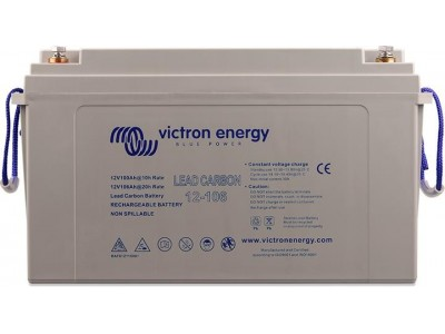 Batterie plomb-carbone Victron Victron