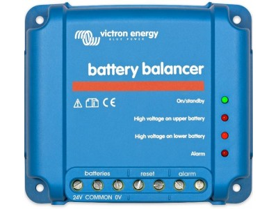 Battery balancer Victron Victron