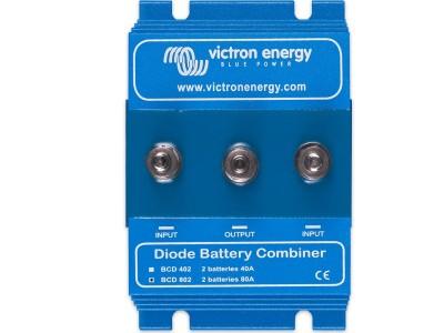 Coupleurs de batteries à diode Argo Victron Victron
