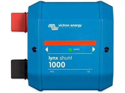 Lynx Shunt VE.Can Victron Victron