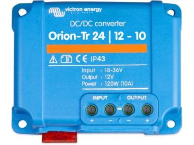 Convertisseurs ORION CC-CC Tr  non-isolés Victron Victron
