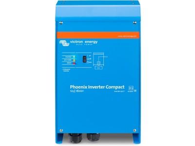 Convertisseur Phoenix Compact 1200VA - 2000VA Victron Victron