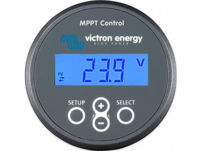 MPPT Control Victron Victron