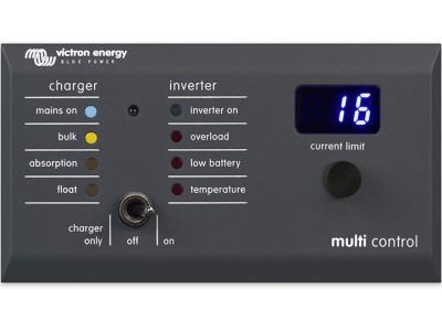 Digital Multi Control 200_200A GX Victron Victron