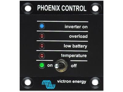 Tableau de commande Convertisseur Phoenix Victron Victron
