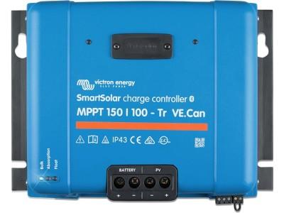 SmartSolar MPPT de 150_70 jusqu'à 250_100 VE.Can Victron Victron
