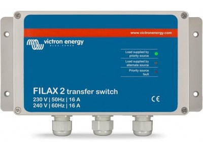 Filax 2 Victron Victron