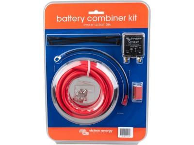 Kit de coupleur de batteries Cyrix-ct Victron Victron
