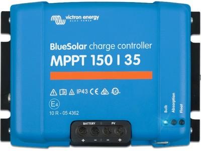 BlueSolar MPPT 150_35 jusqu'à 250_100 Victron Victron