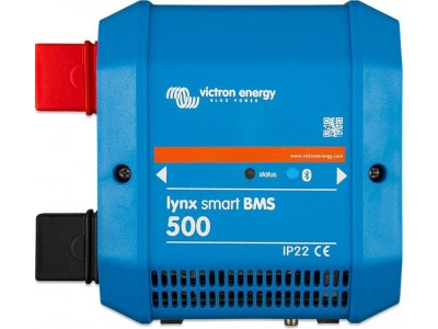 Lynx Smart BMS Victron Victron