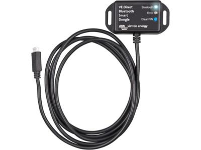 Dongle Bluetooth Smart reliée à VE.Direct Victron Victron