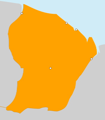 énergie solaire en Guyane Franà?aise