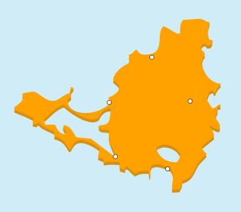 énergie solaire  à Saint-Martin, distributeur de matériel solaire autonome