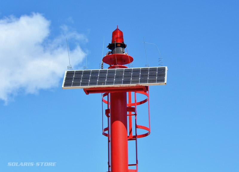 Distributeur de panneaux solaires à Mayotte