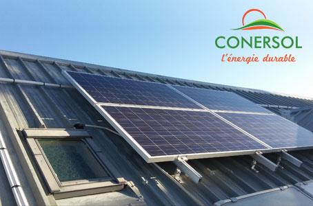 kit solaire autonome à La Réunion