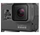 chargement GoPro panneau solaire