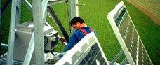 Vente de kit solaire, panneaux photovoltaïque, batterie et régulateurs
