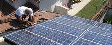 Vente de kit solaire, panneaux photovolta&iumlque, batterie et régulateurs