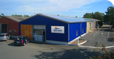 bureau d'études solaire photovoltaique