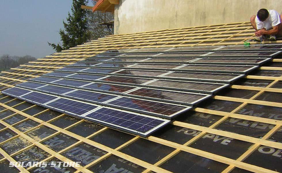Installateur photovoltaïque historique en Auverge Rhône-Alpes