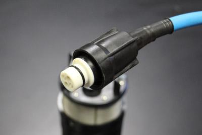 Etanchéité câble connecteur shurflo