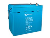 Batterie solaire au Lithium