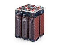 Batterie solaire à plomb ouvert / OPzS