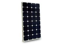 panneau solaire back-contact