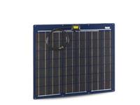 panneau photovoltaïque souple