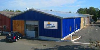 SOLARIS, Vente en ligne de panneau et kit solaire photovoltaïque