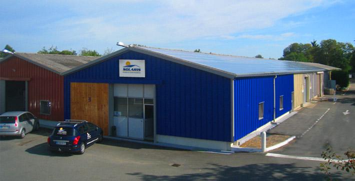Entreprise panneau solaire Lyon