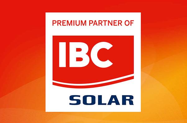 Solaris partenaire premium IBC Solar