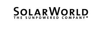 Vente en ligne de produits Solarworld
