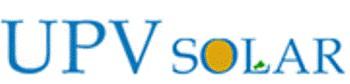 Vente en ligne de produits UPV Solar