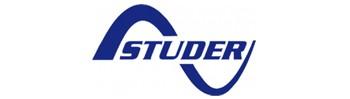 Vente en ligne de produits Studer